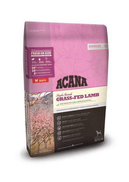 Picture of Acana Grass-fed Lamb